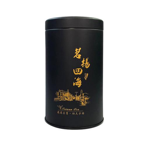 TAIWAN TEA Brand Ming Yang Si Hai Roasted AliShan Taiwan High Mountain Gao Shan Oolong Tea 150g