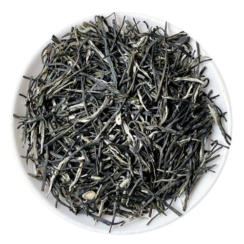 Premium Organic Wudang Mountains Tai Chi Daoist Green Tea 500g
