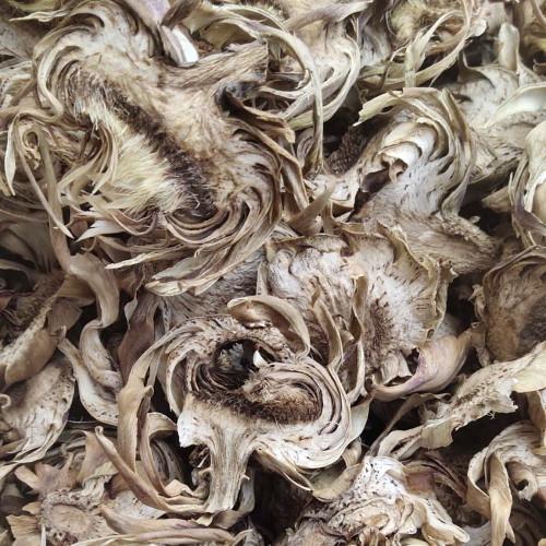 Organic Dried Artichoke Heart Detox Weight Loss Tea 500g