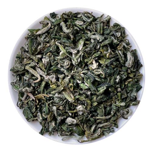 Pre-Ming Organic Supreme Feng Hua Qu Hao Green Tea 500g