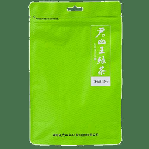 JUNSHAN Brand Jun Shan Wang Jun Shan Mao Jian Junshan Downy Tip Chinese Green Tea 250g