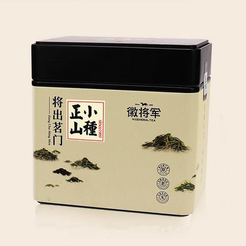 H. GENERAL Brand Pin Zhi Lapsang Souchong Black Tea 250g