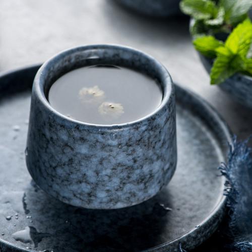 Cai Suo Kou Ceramic Teacup 200ml