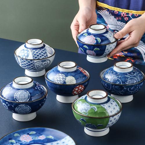 Japanese Style Lidded Bowl Gaiwan 300ml
