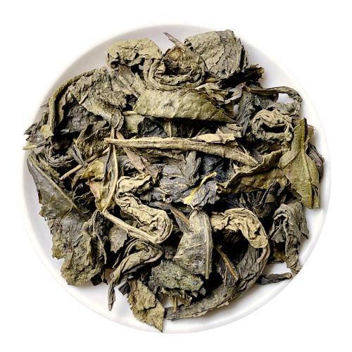 Supreme Organic Tra Sam Dua Trà Sâm Dứa Pandan Gingsen Vietnamese Green Tea 500g