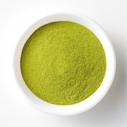 Premium Organic Chiran Sencha Powder Japanese Green Tea Powder 500g