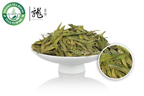 Premium Bai Cha Long Jing * White Tea Dragon Well 500g 1.1 lb