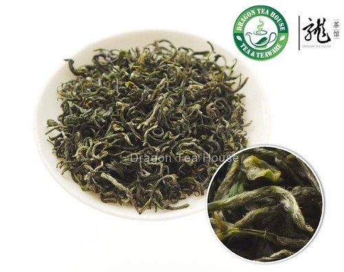 E Mei E Rui * Goddess of Mountain E Mei Green Tea 500g 1.1 lb