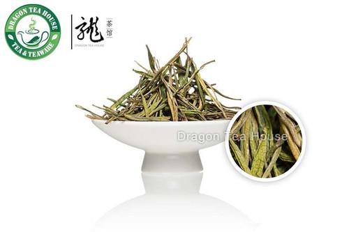 Supreme An Ji Bai Pian White Slice Green Tea 500g 1.1lb