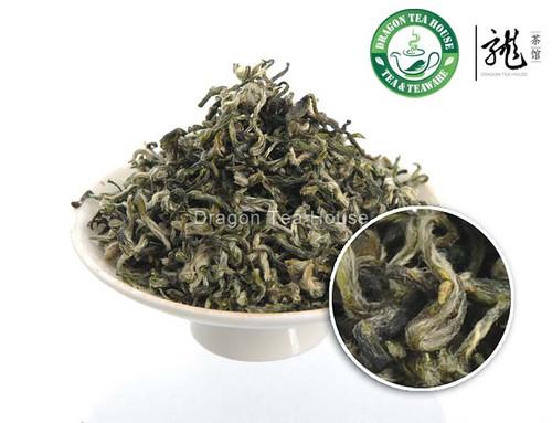 Bi Luo Chun * China Green Snail Spring Tea 500g 1.1 lb