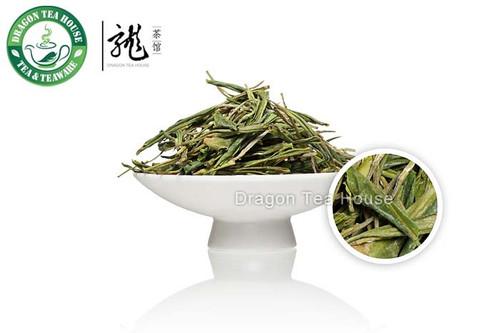 Premium An Ji Bai Pian White Slice Green Tea 100g 3.5oz