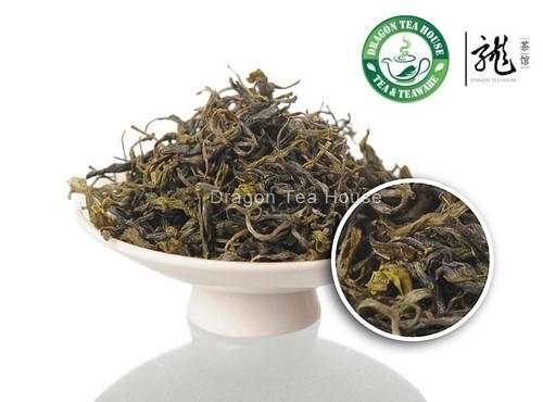 Premium Jing Shan Tea * Jing Shan Mao Feng Green Tea 500g 1.1 lb