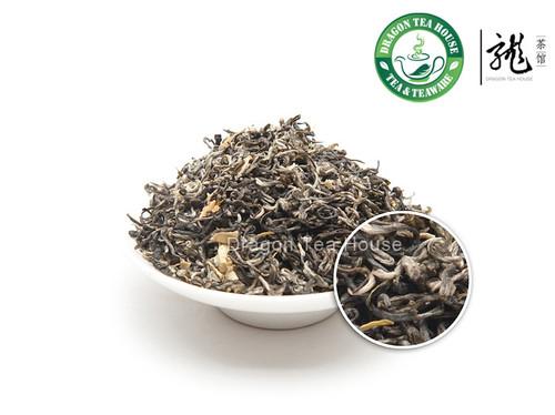 Premium Jade Pond & White Snow Chinese Jasmine Tea 500g 1.1 lb