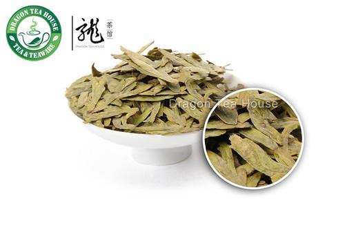 Supreme Dafo Long Jing Dragon Well 500g 1.1 lb