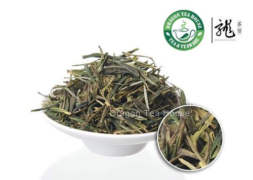 Premium Jiu Hua Fo Cha * Jiuhua Buddhist Tea 500g 1.1 lb