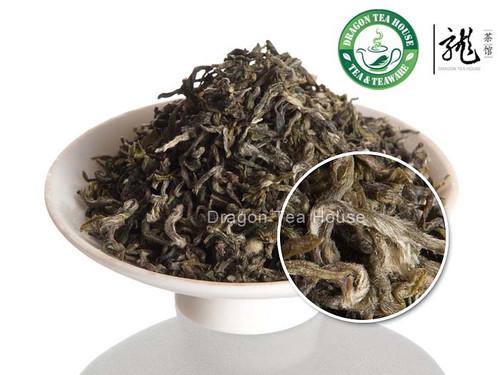 Premium Meng Ding Gan Lu * Sweet Dew Chinese Green Tea 500g 1.1 lb