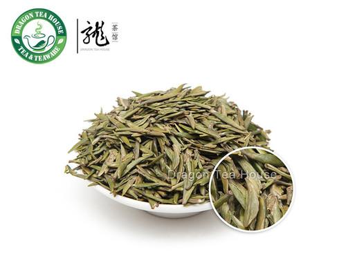 Supreme Zhu Ye Qing * Green Bamboo Leaf Tea 500g 1.1 lb