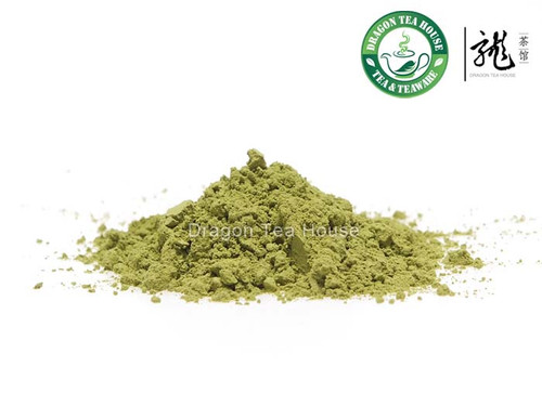 Certified Organic Ultrafine Stone Ground Matcha 500g 1.1 lb