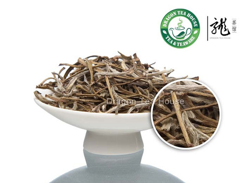 Premium White Hair Monkey Jasmine Tea 500g 1.1 lb