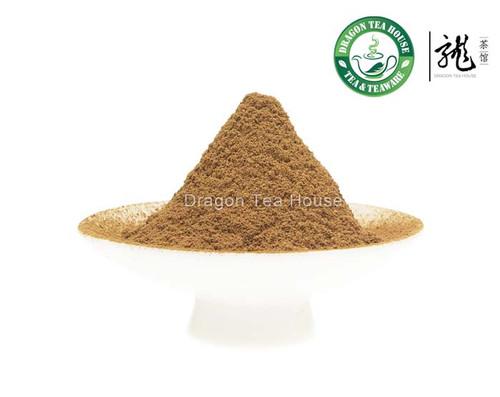 Organic Pure Ground Powdered Black Tea 500 1.1 lb