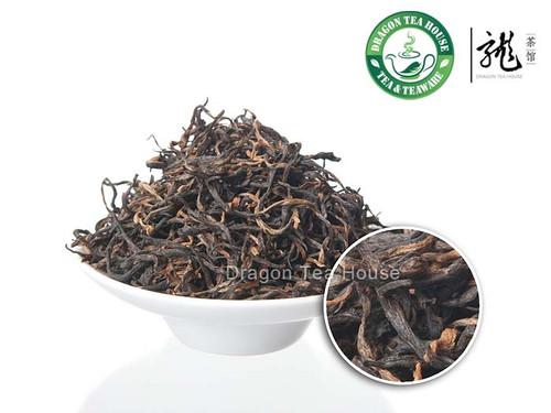 Premium Dian Hong * Yunnan Black Tea 500g 1.1 lb
