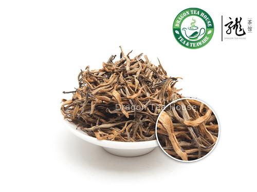 Nonpareil Golden Bud Dian Hong * Yunnan Black Tea 500g 1.1 lb