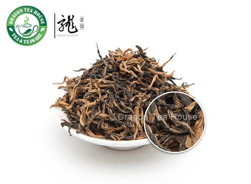 Wild Large Leaf Dian Hong 500g 1.1 lb