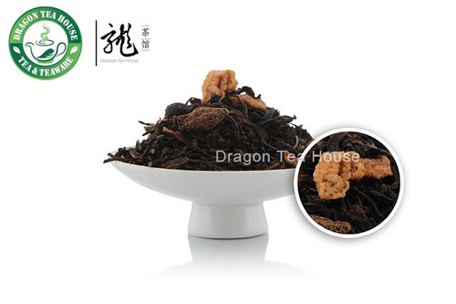 Mixed Berry Black Tea 500g 1.1 lb