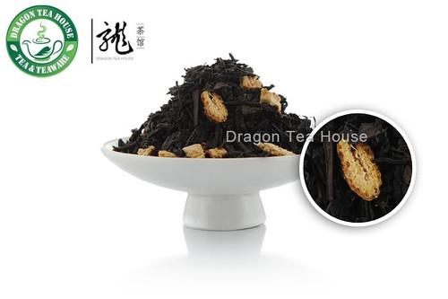 Orange Black Tea 500g 1.1 lb