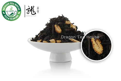 Orange Black Tea 500g 1.1 lb