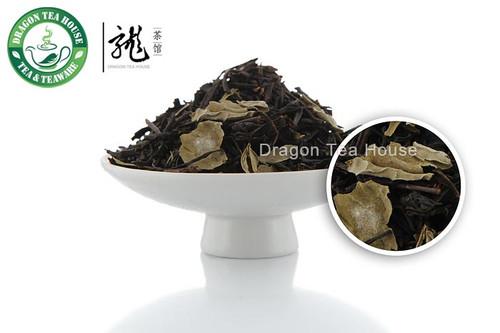 Mint Black Tea 500g 1.1 lb