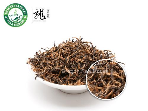 Supreme Tanyang Gongfu * Min Hong Gongfu Black Tea 500g 1.1 lb