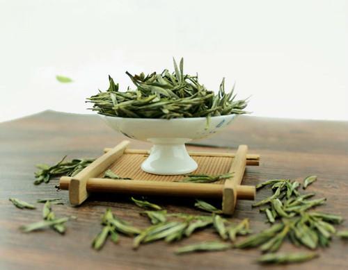 Nonpareil Huo Shan Huang Ya * Yellow Buds Yellow Tea 500g 1.1 lb