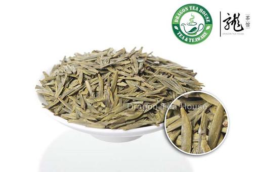 Supreme Meng Ding Huang Ya * Yellow Buds 500g 1.1 lb