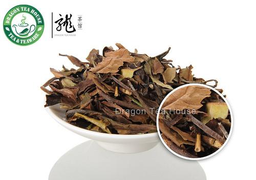 Premium Organic Shou Mei 500g 1.1 lb