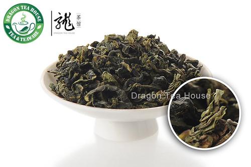 Nonpareil Organic Tie Guan Yin Chinese Oolong Tea 500g 1.1 lb