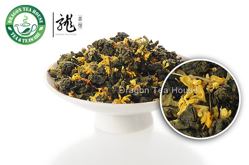 Premium Gui Hua Oolong * Osmanthus 500g 1.1 lb