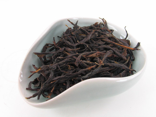 Almond * Organic Single Bush Phoenix Dancong Oolong 500g 1.1 lb