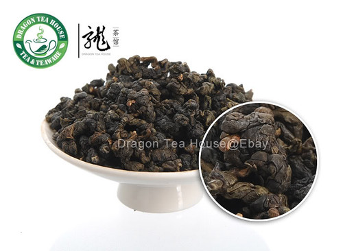 1st Prize * Competition Grade Dong Ding Tea 50g 1.76 oz