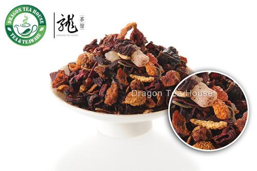 Fruit Garden Assorted Dried Fruit Tea  500g 1.1 lb