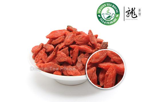 Supreme Organic Goji Berry * Wolfberry  500g 1.1 lb