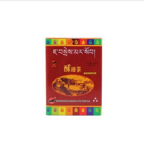 Instant Tibetan Original Flavour Yak Butter Tea 80g
