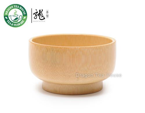 Chinese Bamboo Tea Bowl 210ml 7.1 fl oz
