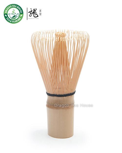 100 Pondate White Bamboo Chasen * Matcha Whisk