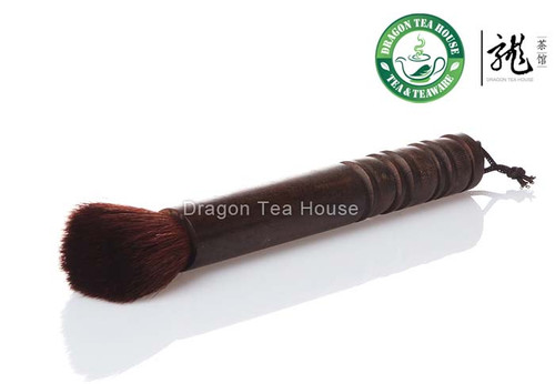 Thread Ebony Gongfu Tea Brush