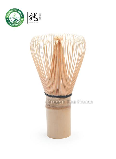 80 Pondate White Bamboo Chasen * Matcha Whisk