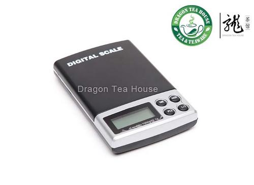 Digital Pocket Scale * Calibration Weights 1000g x 0.1g