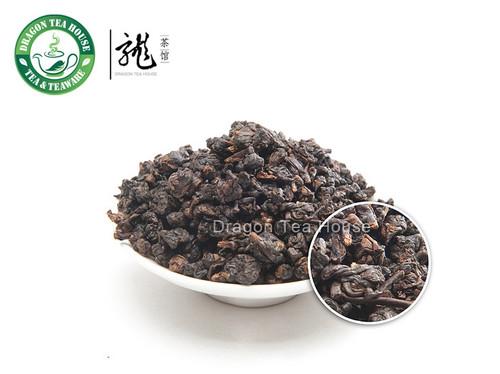 Hong Oolong * Taiwan Red Oolong Tea 500g