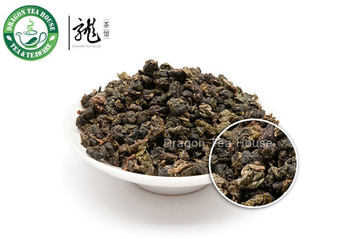 Premium Organic Taiwan Jinxuan Milk Oolong * Silk Oolong Tea * FREE SHIP 500g 1.1 lb