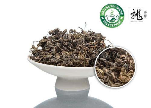 Jiao Gu Lan * Gynostemma Pentaphyllum Chinese Herb Tea 500g 1.1 lb